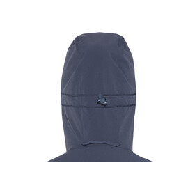 Haglöfs Natrix - Chaqueta Mujer - naranja/azul